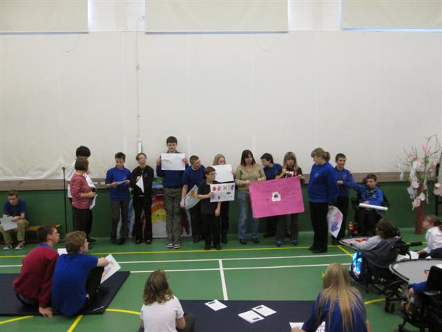 Anti Bullying Assembly 010 (Small)